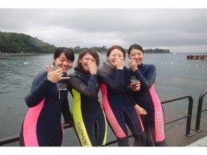 【静岡・西伊豆】安心・安全なマンツーマン指導!体験ダイビング(1回コース)