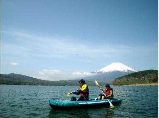購入を検討中の方へ!セビラー(Sevylor)製カヌー試乗コース