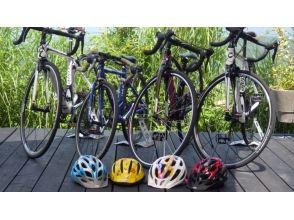 【長野/八ヶ岳】レンタルバイクでちょっとだけ里山サイクリング - 2時間の画像