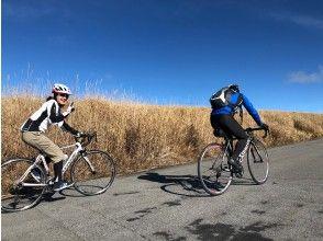 [Nagano/ Yatsugatake] One-day guided tour ☆ self-paced selfish cycling ☆ 【 Bike rental Yes]