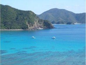 【鹿児島・奄美大島】奄美大島「南部観光と自然観察エコツアー」(1日コース)