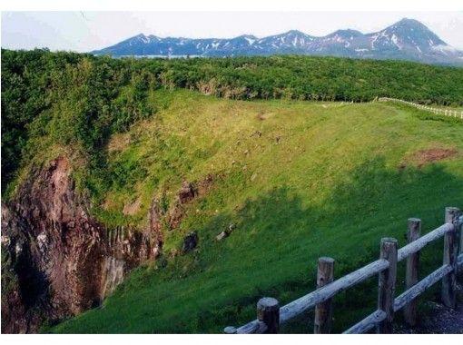【北海道・知床】フレペの滝 散策(ネイチャーガイド)