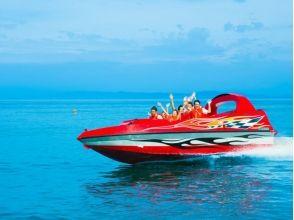 【兵庫・淡路島】ハマりすぎたら、ごめんなさい!淡路島でジェットボートの画像