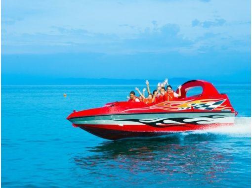 【兵庫・淡路島】ハマりすぎたら、ごめんなさい!淡路島でジェットボート