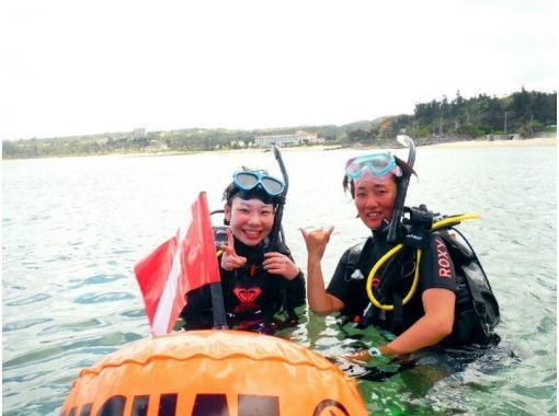 潜水士夫婦ダイビングスクールPADI