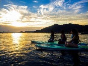 【兵庫・淡路島】一日の終わりを特別な場所で過ごしてみませんか?サンセット体験!!の画像