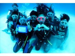 [Okinawa Ishigaki Island] PADI Open Water Diver license training