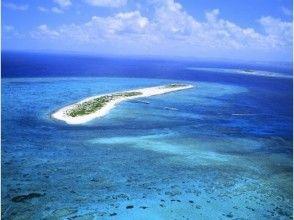 [Okinawa Naha] Nagan'nu island landing! Bathing tour