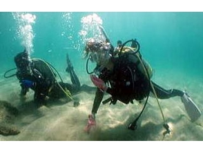 [Nagasaki Sasebo] support skills, a must-see towards the diver ☆ rescue diver (RED)