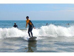【茨城・大洗海岸】1回お得なチケット付き!サーフィン体験(マスターコース)