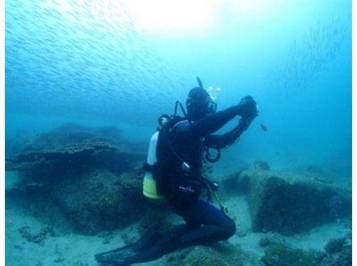 水面深潛課程(Aqua Faith潛水學校)