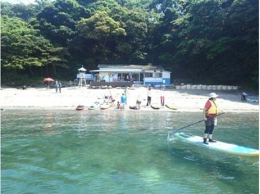 KOAJIRO SUP Tours(コアジロサップツアーズ)