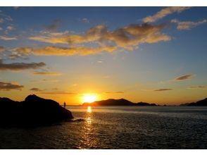 【鹿児島・桜島】昼とは違う水中世界!ナイトダイビング1ビーチの画像