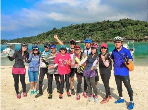 【沖縄・石垣島】川平湾からスタート!MTBフリーサイクリングツアー