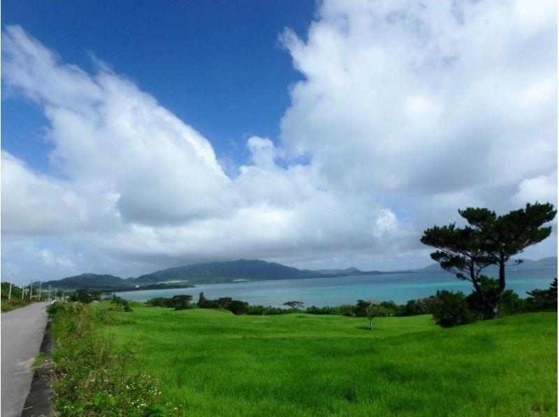 【沖縄・石垣島】川平湾からスタート!MTBフリーサイクリングツアーの紹介画像