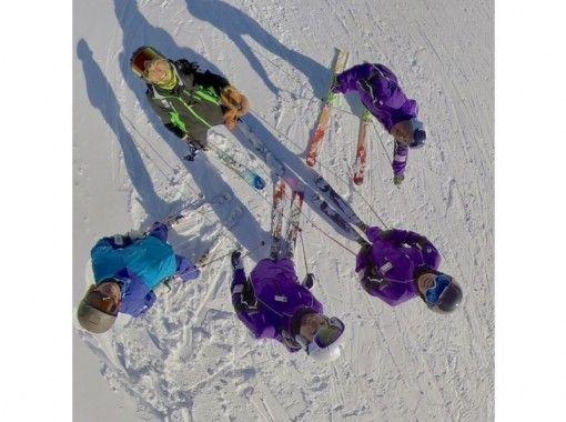 【長野・白樺湖】スキー・スノーボードグループレッスン★ビギナーからエキスパートまで・小学生からOKの紹介画像