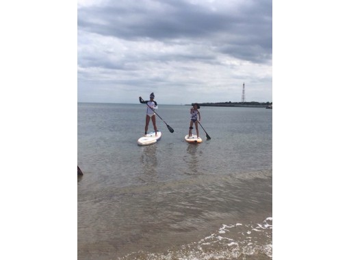 【兵庫・播磨】SUP初心者体験(1日コース)