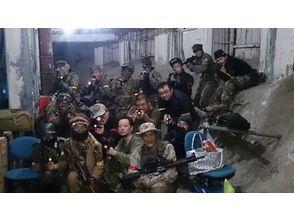 military shop Arum(ミリタリーショップ アルム)の画像