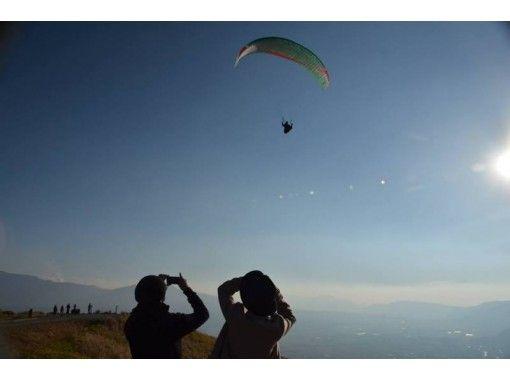 【茨城・つくば】世界で飛んでみたい!中級ライセンスP証取得コース