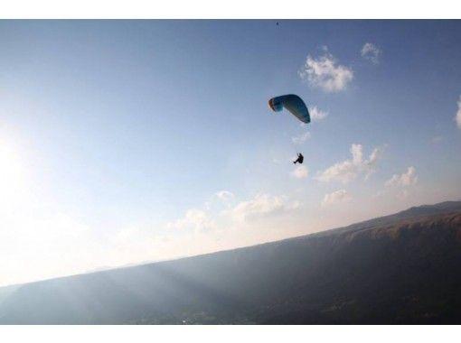 【茨城・つくば】世界で飛んでみたい!上級ライセンスXC証取得コース