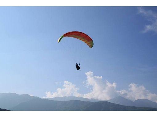 【茨城・つくば】世界で飛んでみたい!上級ライセンス ブラッシュアップコース