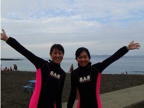 沖ノ島ダイビングサービスマリンスノーの画像