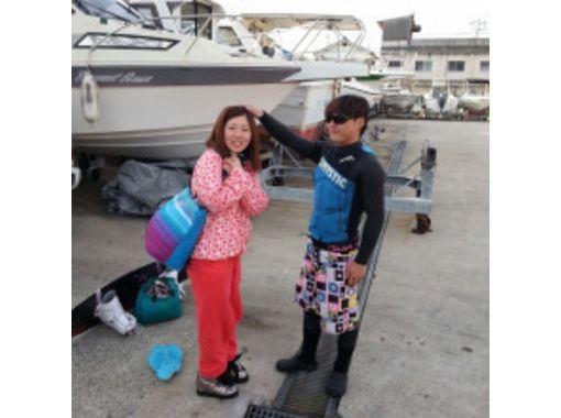 【広島・竹原】瀬戸内海でウェイクボード体験(初心者コース)