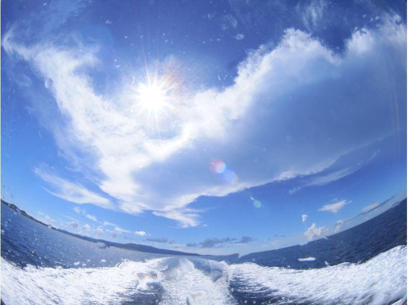 【沖縄・石垣島】ゆったりのんびり♪ファンダイビングコースの紹介画像