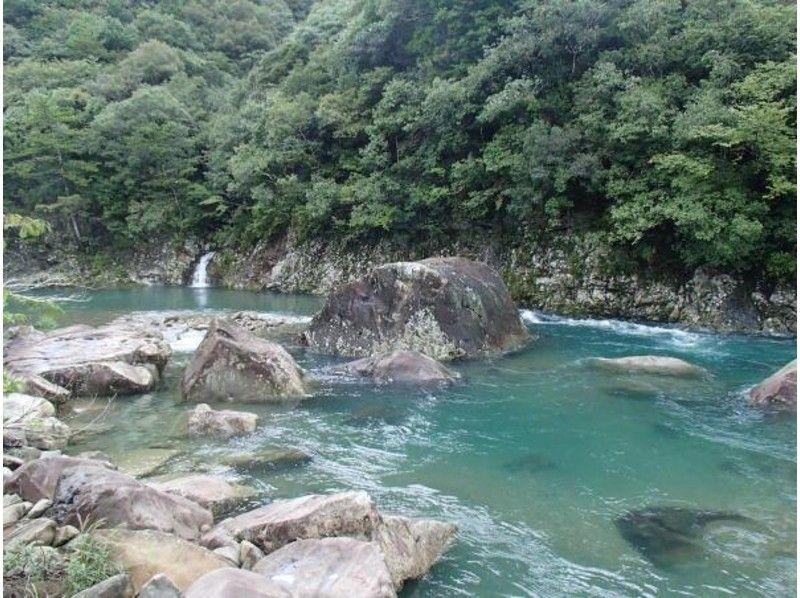 【徳島・那賀川】7.5kmのロングツーリングでダッキーを満喫(初級Bコース)