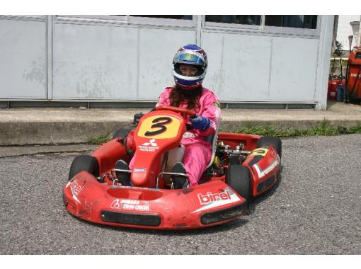 【千葉・茂原/東金/九十九里】手ぶらでレーサー気分!レンタルカートでモータースポーツを楽しもう!