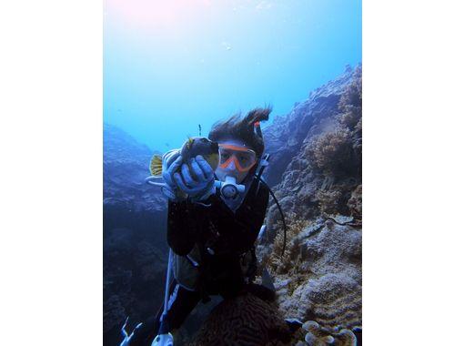 【鹿児島・奄美大島】ダイビングライセンス講習