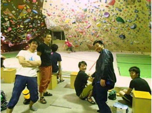 【静岡・袋井】ボルタリングビギナーズパック 初めての方限定