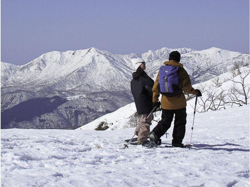 【岐阜・高鷲】落差180mの雪の大斜面をお尻で滑る!?スノースライダーの紹介画像