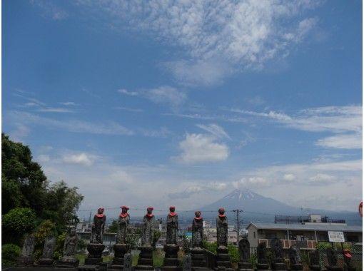 【静岡・富士】「海から日本の頂へ」海抜0mからの富士登山 ~第1回 海から修験道の聖地へ~