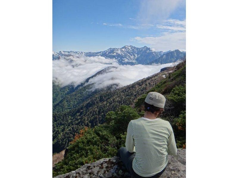 上高地ネイチャートレッキング 1日ツアーの紹介画像