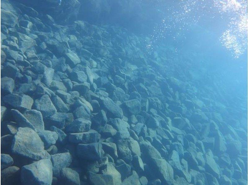 [Hokkaido Chitose Shikotsuko] ice experience dive tour of the introduction image