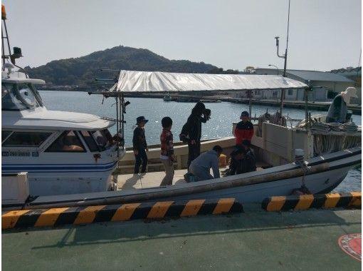 【熊本・天草】フィッシング~なにが釣れるかお楽しみ!「雑魚釣りプラン」初心者歓迎!夏休みお勧め!
