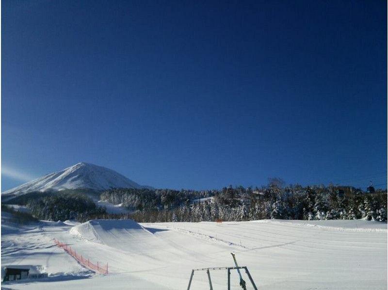 【岐阜・御岳】初心者&入門者大歓迎!スキー・スノーボード選べるレギュラーレッスン!の紹介画像