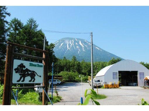 [北海道·二世谷】户外代表二世谷!令人振奋漂流·一半日当然!の紹介画像
