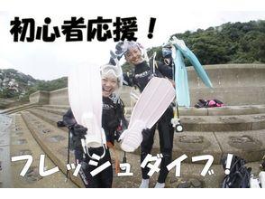 熊本ダイビングサービスよかよかの画像