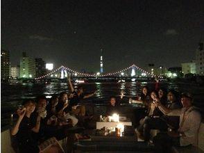 東京ウォータウェイズ(TokyoWaterWays)の画像