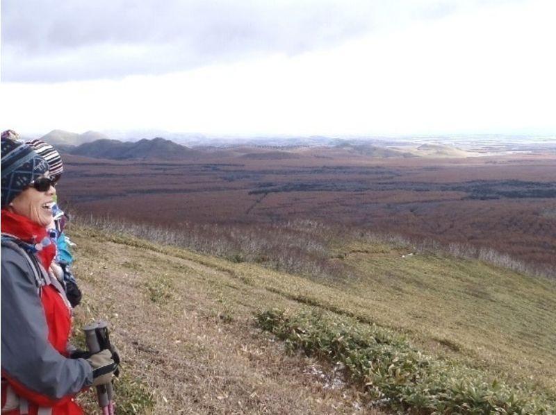 【北海道・旭川】自然の中を楽しくトレッキングしよう!日帰りネイチャーハイクの紹介画像