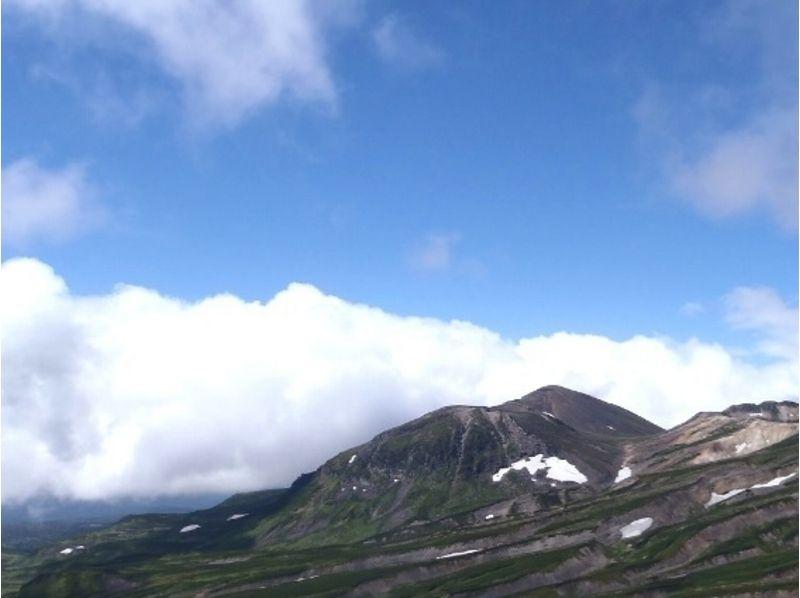 [Hokkaido Asahikawa] Let's Walk the Hokkaido's highest peak! Daisetsuzan (Kurodake ~ Asahidake longitudinal) day trekking! Introduction to image