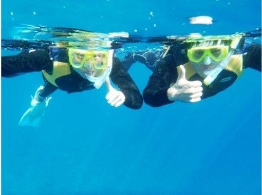 【沖縄・伊良部島】青の洞窟スタンダードプラン!シーカヤック&シュノーケル&グラスボート海底遊覧