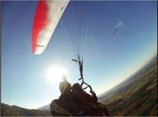【茨城・石岡】パラグライダースクール~日本代表選手による指導で「A級ライセンス取得コース」