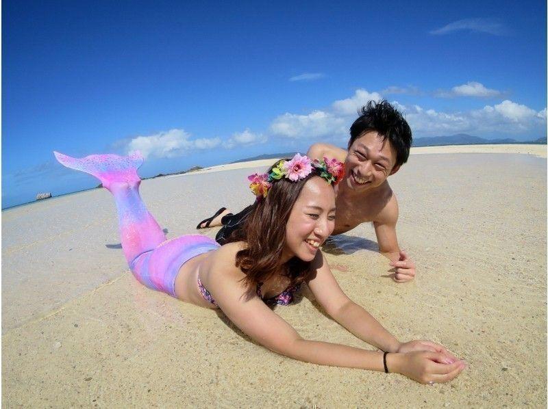 Ishigakijima Mermaid