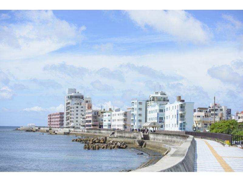 【沖縄・北谷】記念日体験 メッセージギフトキャンドルの紹介画像