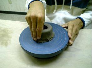 花小金井陶芸教室の画像