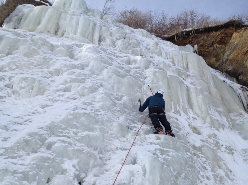 [Hokkaido Abashiri] every year change the appearance icefall is a masterpiece! Abashiri ice Hard flow ice snowshoeing [transfers available] tour of introduction image
