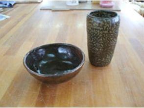 京橋陶芸教室の画像